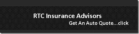 auto insurance quoted